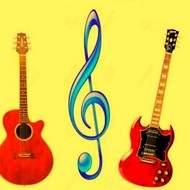 Muret: cours de guitare, de basse et d'éveil musical