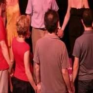 Théâtre - atelier adultes amateurs à Sceaux