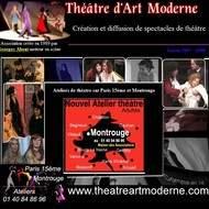 Atelier pour adultes amateurs à Montrouge
