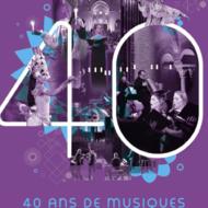 Festival Musiques Sacrées - Musiques du Monde de l' Abbaye de Sylvanès