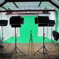NeoStudio  - Studio Chroma key green  clip realisation  shooting