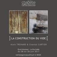 La Construction du Vide à La Rochelle