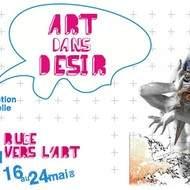 Art Dans Désir