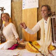 Yoga Vocal, chant sacré de l'Inde VACANCES EN-CHANTÉES en Bourgogne