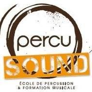 PercuSound - Ecole de percussions (djembé, doums, percussions corporelles, chants)