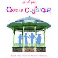 Festival Osez le Classique ! 2017