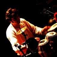 peaux de tablas ( solo de percussions)