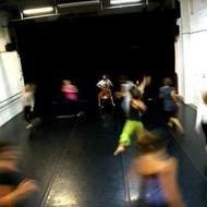 Stage danse contemporaine/danse d'inspiration africaine