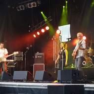 Sylab Tribe tribute TOTO et reprises Pop-rock cherche chant et basse