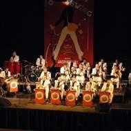 Olivet Jazz Band
