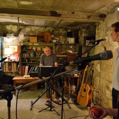 Stages / séances Atelier Chanson